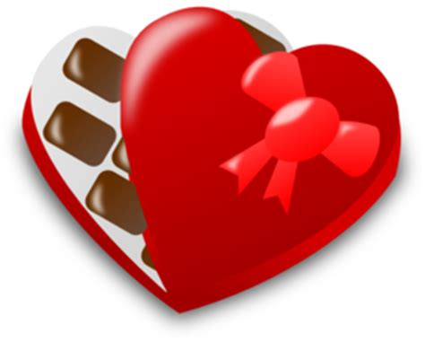 valentines chocolate box family faith and fridays taste and see that god is