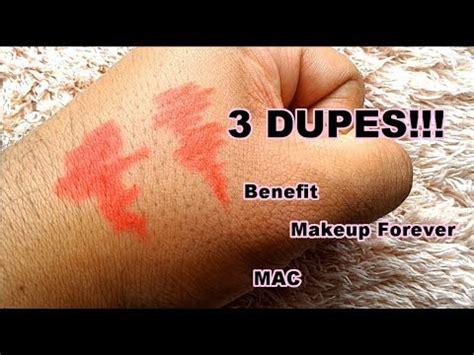 Makeup Benefit Malaysia 3 cheap makeup dupes at malaysian drugstores benefit