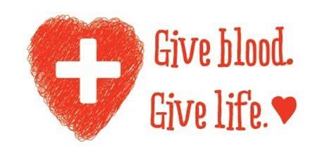 Blood Drive Giveaways - red cross blood drive 187 burke mountain resort