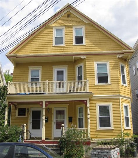 2 Family House | two family houses somerville and cambridge real estate