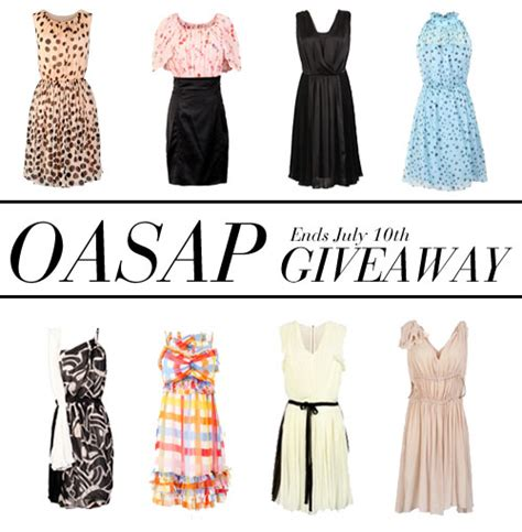Free Plus Size Clothing Giveaway - short girl long island oasap clothing giveaway