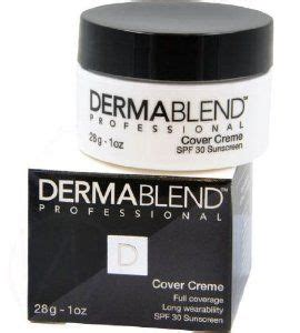 In Jar Dermablend Cover 1 18 best images about scar stuff on best concealer collagen and pharmacy