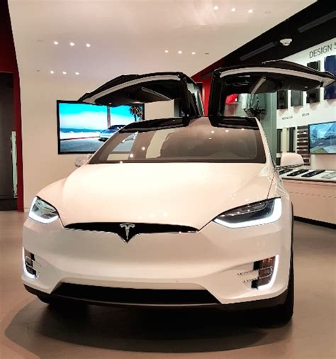 Tesla Northpark The 12 Days Of At Northpark Center Northpark