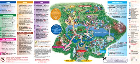 printable disney world maps parks printable disney world maps 2015 new calendar template site