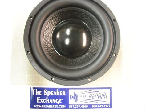 Speaker Acr Subwoofer 10 adam audio sub 10 sub 20 10 quot woofer speaker exchange