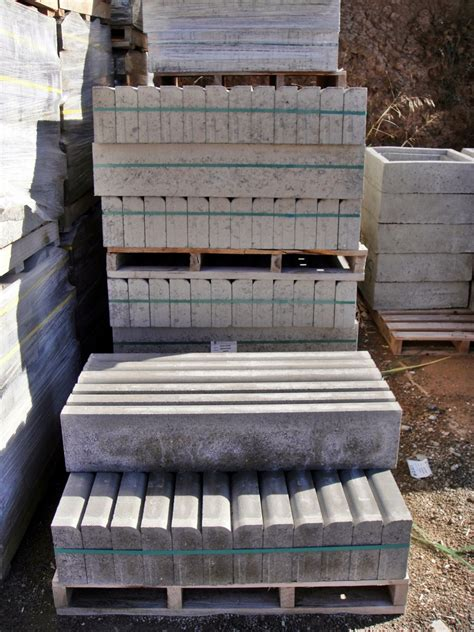 bordillos jardin bordillo de jard 237 n prefabricados de hormig 243 n julio