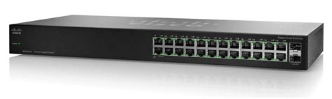 Switch Hub 24 Port Dlink Gigabit by Cisco Sg100 24 24 Port Gigabit Switch Cisco