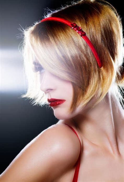 headband inverted bob images of inverted bob hairstyle