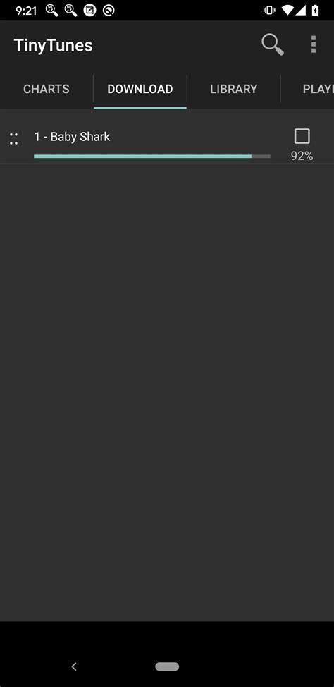 TinyTunes 1.16.2 - Baixar para Android APK Grátis