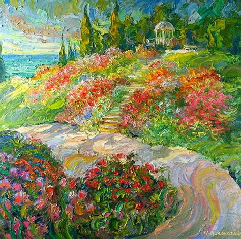 imagenes de paisajes impresionistas cuadros modernos pinturas y dibujos 01 25 16