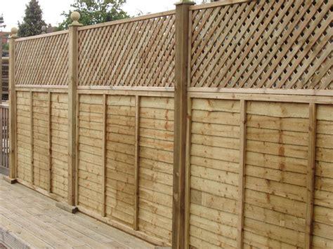 privacy lattice j w fencing