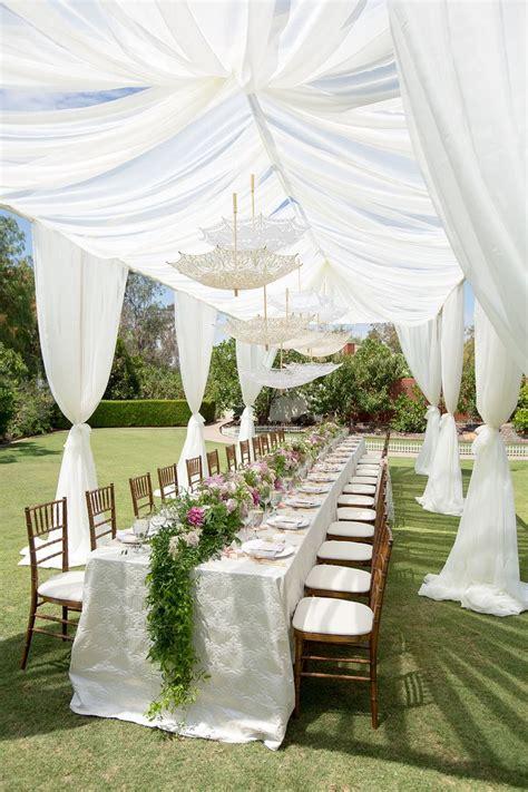 bridal shower brunch venues best 25 outdoor bridal showers ideas on