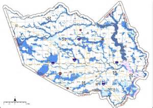houston flood plain map
