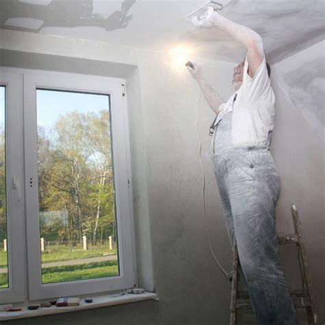 comment faire un plafond tendu r 233 nover un plafond comment s y prendre