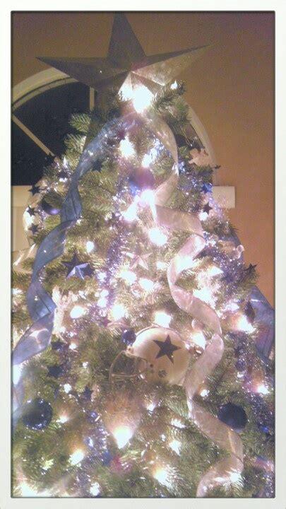 gonzalez s dallas cowboy christmas tree christmas