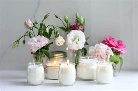 Kerzen Deko Ideen by Kerzen Deko Tolle Diy Ideen Wie Sie Deko Mit