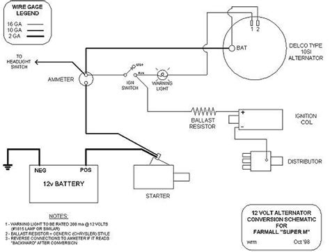 delco alternator wiring diagram 12v wiring for 2010 here is a basic diagram for a delco charging