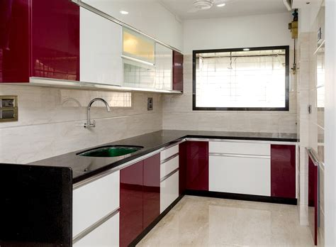Home Interiors by HomeLane   Modular Kitchens, Wardrobes