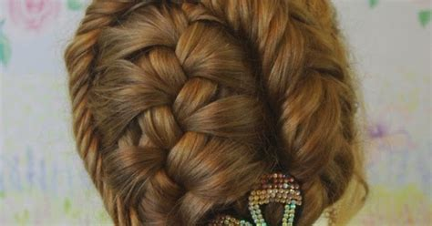 braided hairstyles demo braids hairstyles for super long hair french braid with