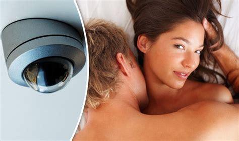bedroom hidden camera sex airbnb host admits secretly filming guests having sex