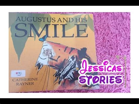 augustus does his bit books augustus and his smile childrens and narrated story