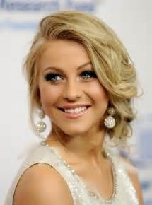most flattering hairstyle for sagging neck the perfect hairstyles for your prom dress
