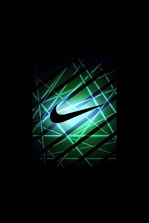 iphone wallpaper hd logo iphone nike wallpaper hd wallpapersafari