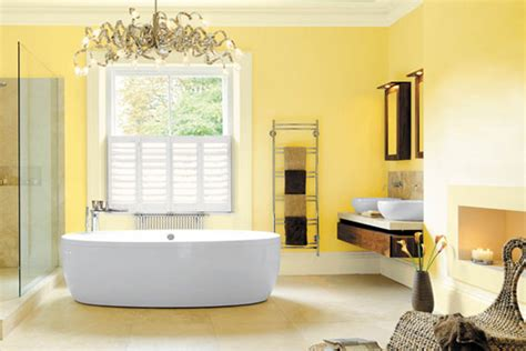 yellow bathroom design ideas interiorholic com