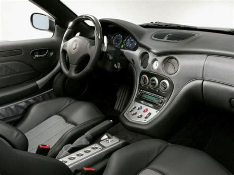 2007 Maserati Price by 2007 Maserati Gransport Reviews Specs And Prices Cars