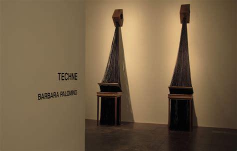 artesur 187 barbara palomino - Techne Galeria