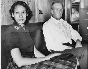 Mildred and richard loving shown here in 1965 were at the center of