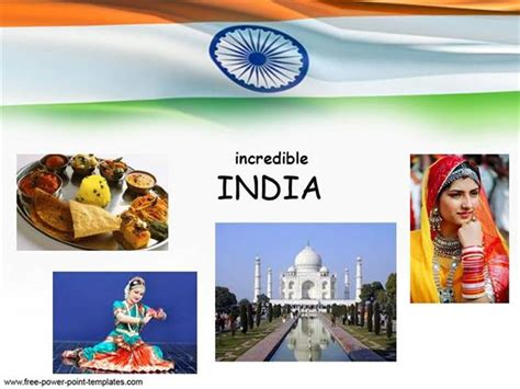ppt themes india incredible india authorstream