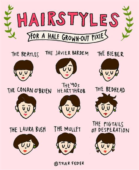 hairstyles while growing out a pixie 25 best ideas about growing out pixie on pinterest