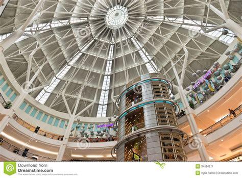 Klcc Floor Plan by Shopping Mall Suria Klcc In Kuala Lumpur Editorial Photo