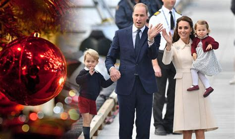 william and kate snub the queen to spend christmas with