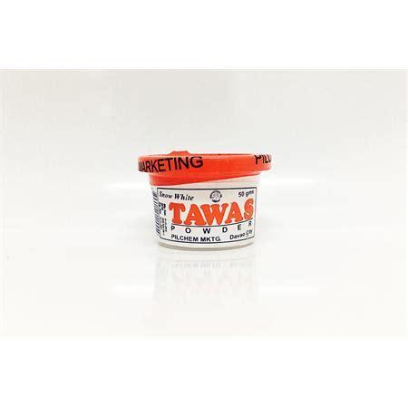Snow White Supplement Thailand Berkualitas snow white tawas powder 50g from buy asian food 4u