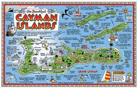 grand map it 1000 images about grand cayman things to do on