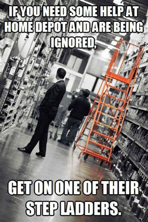 10 best images about home depot memes on get