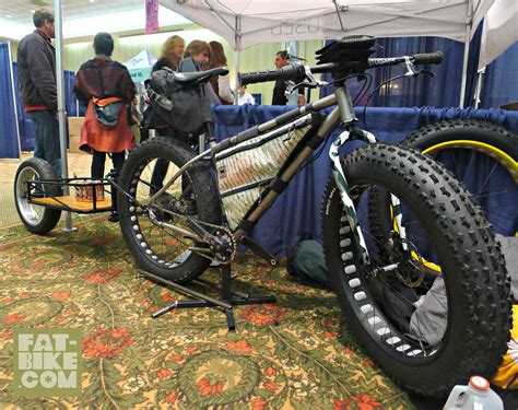 Trucker Felt Bicycles Bighel Shop iceman expo photos specialized s new ground