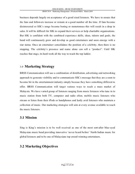 free studio business plan template free studio business plan template 28 images doc