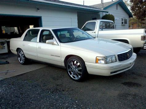 1997 Cadillac Specs by Honky69 1997 Cadillac Concours Specs Photos Modification