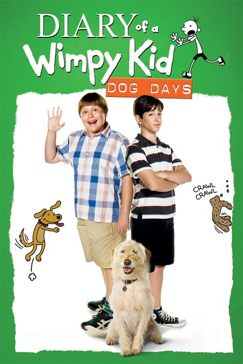 Free Diary Of A Wimpy Kid Dog Days Full Movies Online Diary Wimpy Kid