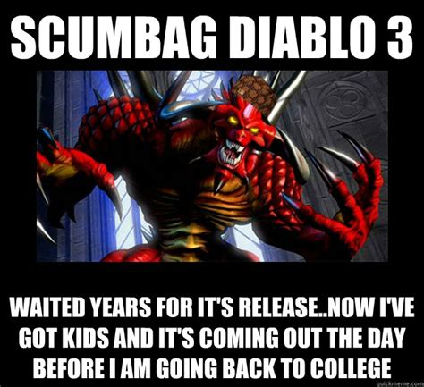 Diablo 3 Memes - diablo 3 memes pictures to pin on pinterest pinsdaddy