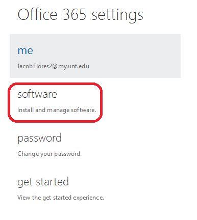 Microsoft Office 365 Help Desk Help Desk Installing Ms Office 365 Proplus Information Technology