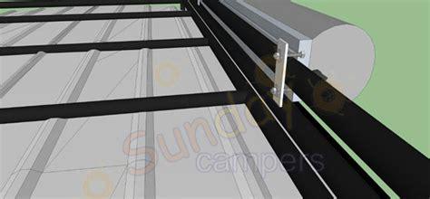 diy 4x4 awning diy roof top tent diy awning off road car roof awning
