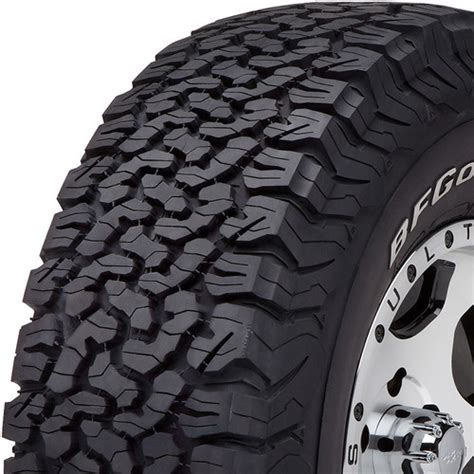 bfgoodrich tire sizes bf goodrich all terrain t a ko2 free delivery available