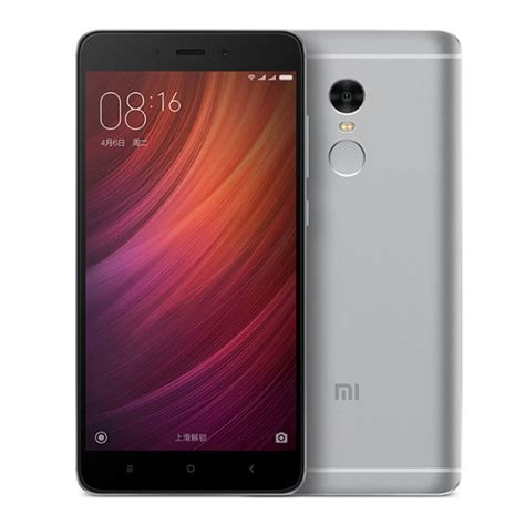 Xiaomi Ram 4gb xiaomi redmi note 4 4gb price in pakistan specifications