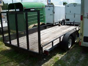 Used For Sale In Florida Used Enclosed Trailers For Sale Florida Html Autos Weblog