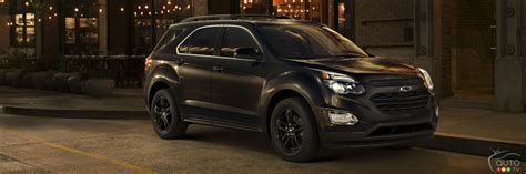 chevy equinox midnight edition 2017 chevy equinox midnight edition coming soon car
