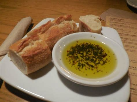 California Pizza Kitchen At Memorial City Houston Tx 77024 by Complimentary Bread And Picture Of California Pizza